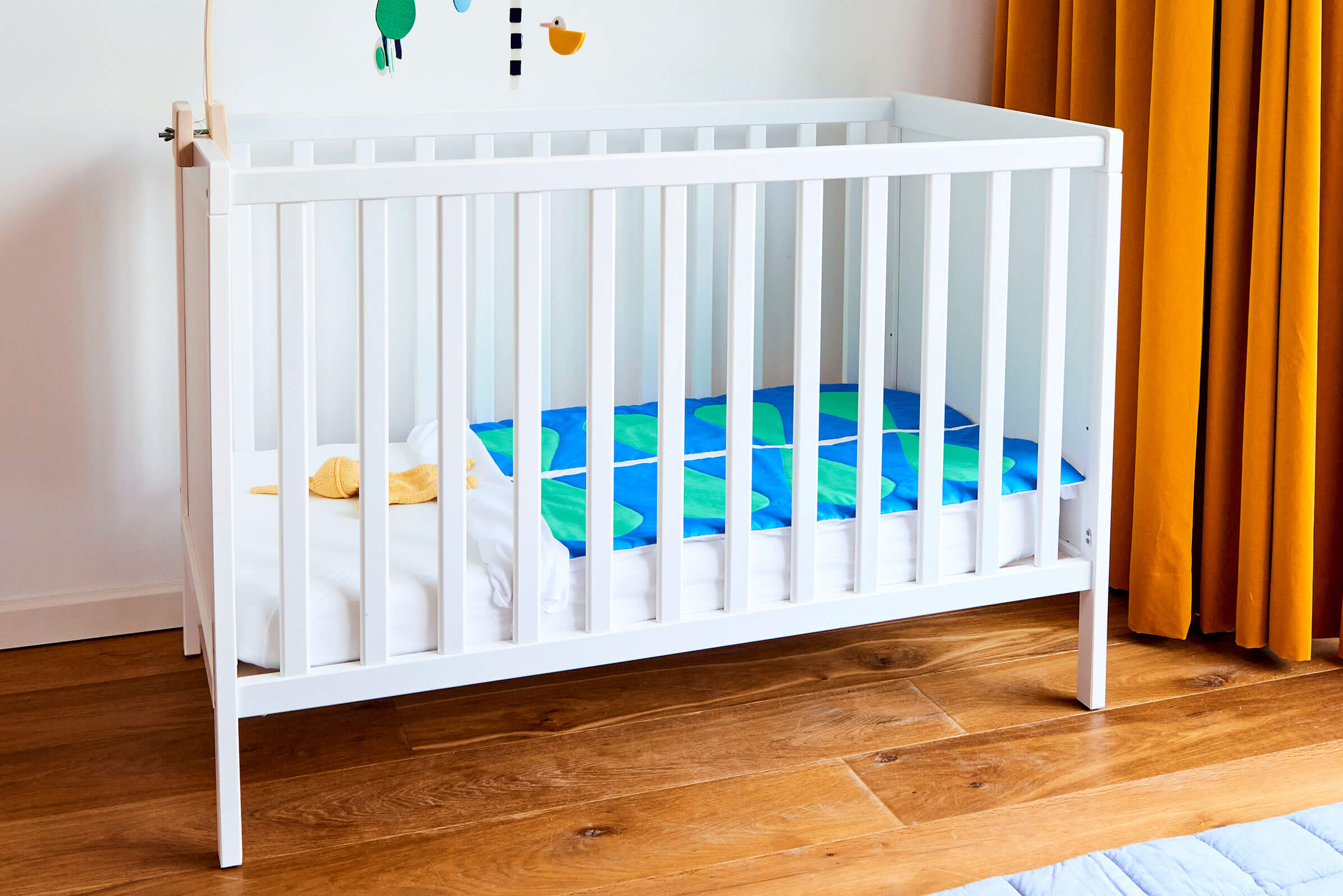 How to Choose Your Baby Crib